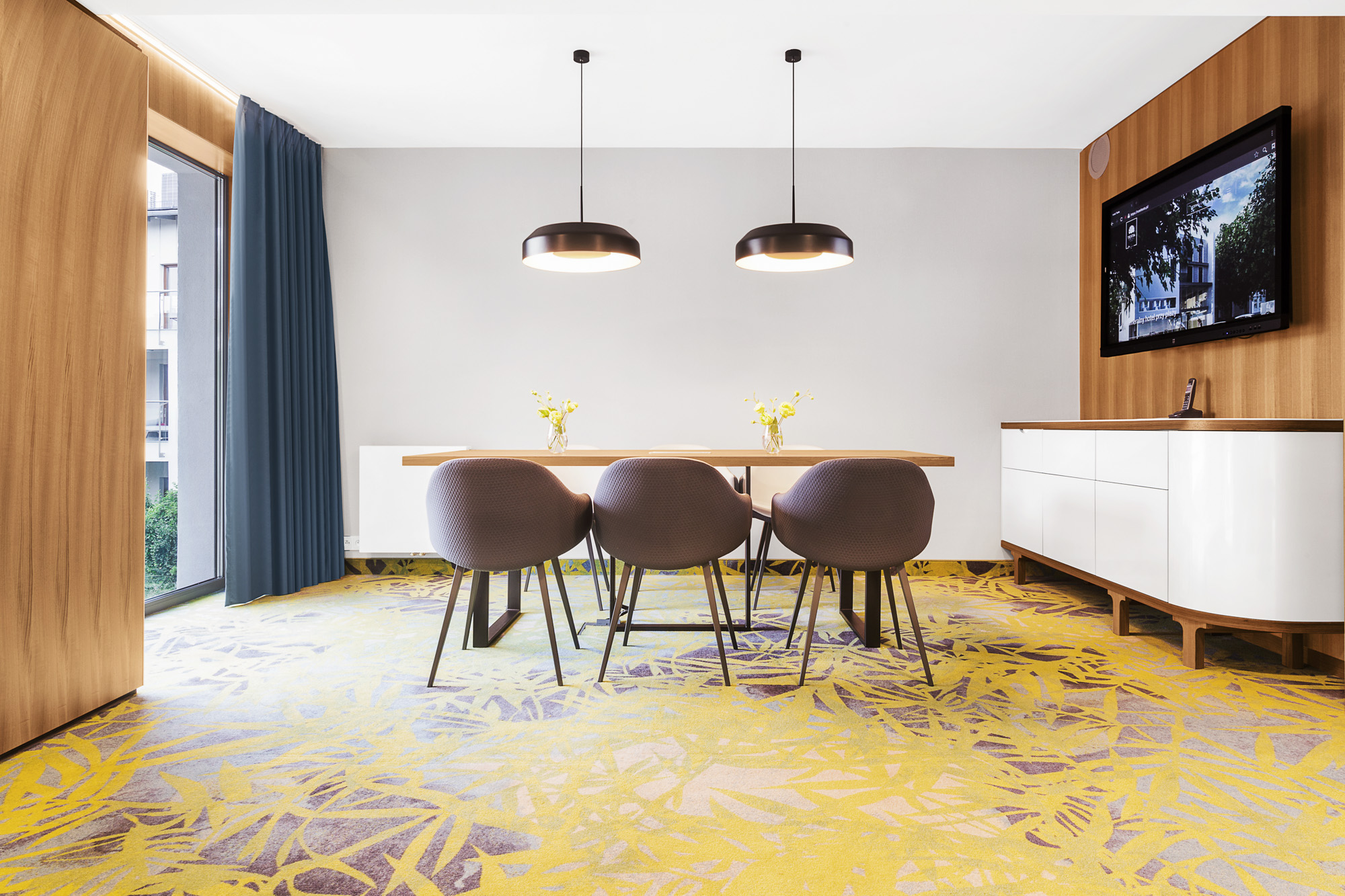 Hotel Testa - VIP room