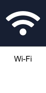 Hotel Testa - Ikonka wifi